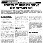 Tract 19 septembre